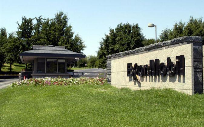 Sede de ExxonMobil en Irving (Texas).