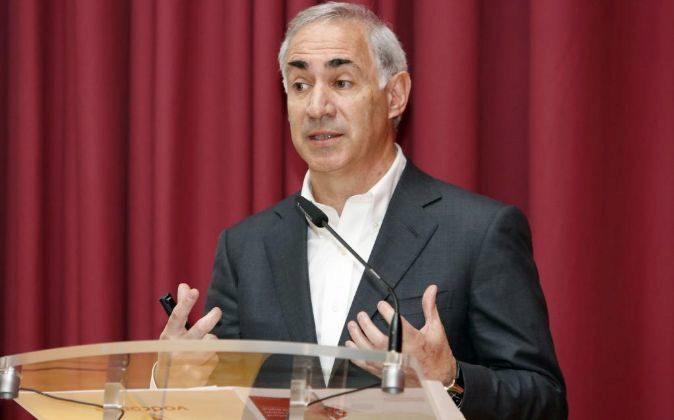 Antonio Coimbra, consejero delegado de Vodafone España.