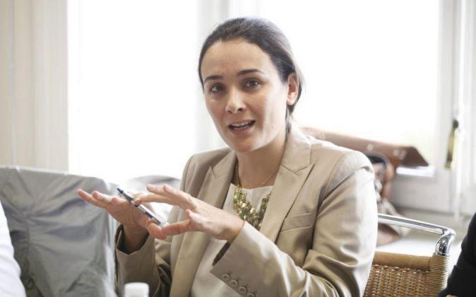 Adriana Domínguez.