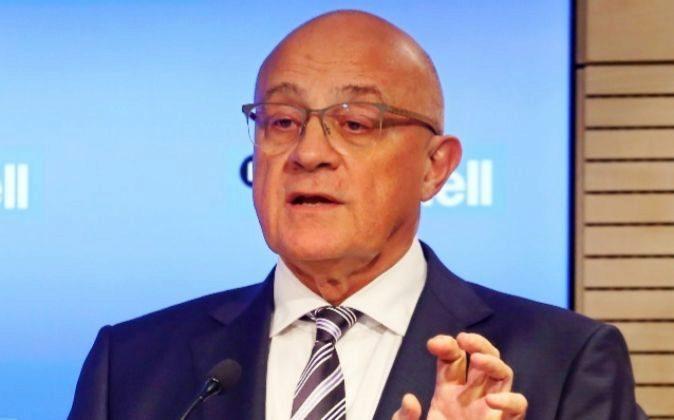 Josep Oliu.