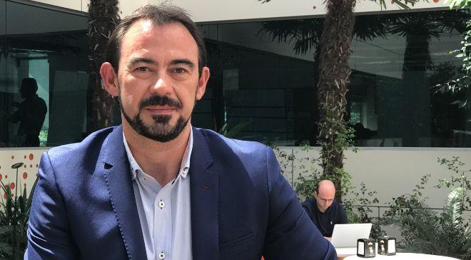 Andrés Ortega, Head of Talent & Learning de ING España y...