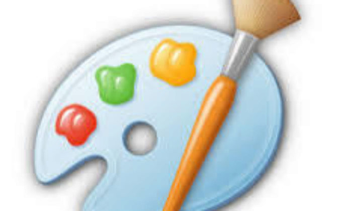 Logo de Paint, programa de Microsoft que desaparecerá con la nueva...
