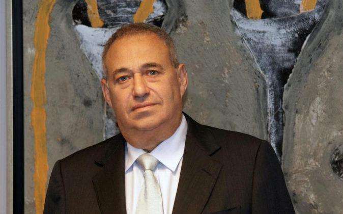 Manuel Jove Capellán, presidente de Inveravante y fundador de Fadesa