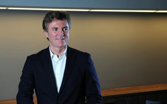 Flavio Cattaneo, hasta ahora CEO de Telecom Italia.