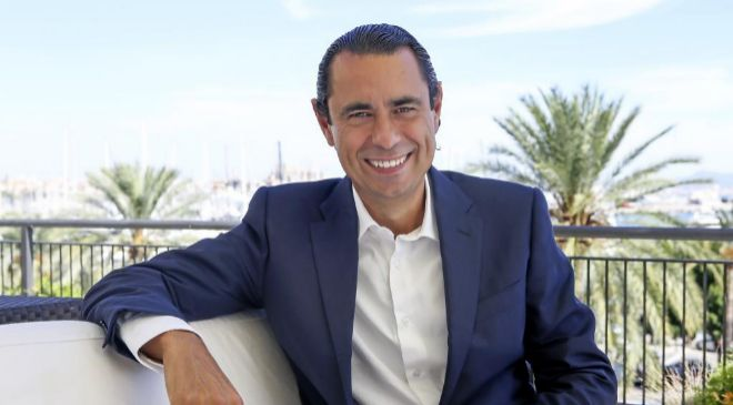 José María Dalmau, responsable de Desarrollo Global de Negocio de...