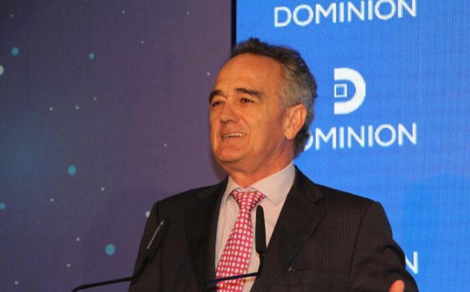 Antón Pradera, presidente de CIE Automotive y de su filial Global...
