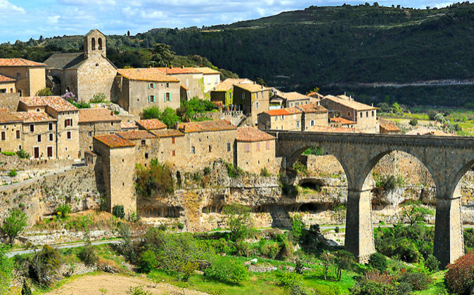 Belleza medieval