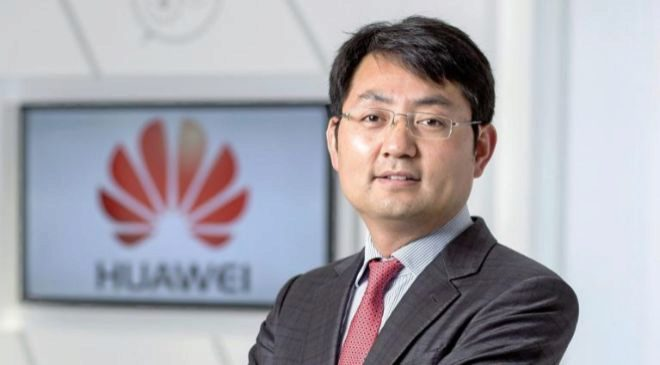 Walter Ji, Presidente de Huawei Consumer Business Group