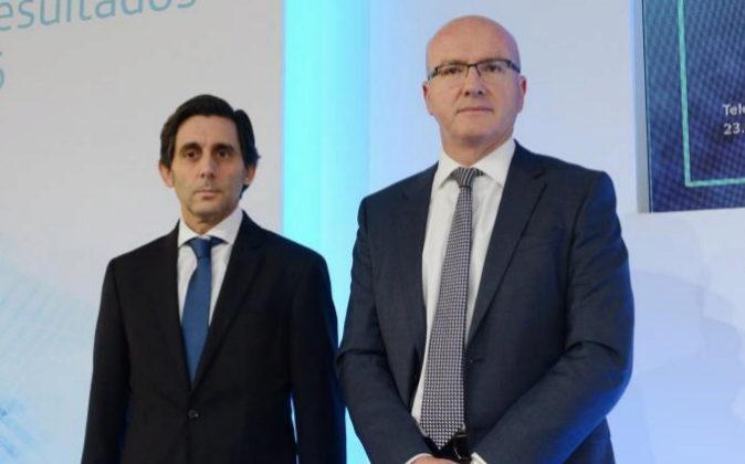Fotografía de archivde Ángel Vilá Boix, nuevo consejero delegado de...