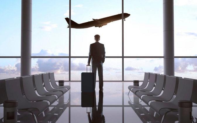 Los profesionales de las empresas españolas tienen que viajar cada...