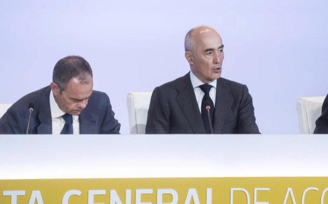 Rafael del Pino, presidente ejecutivo de Ferrovial.