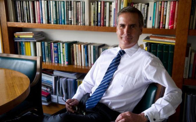 Santiago Eguidazu, presidente de Alantra