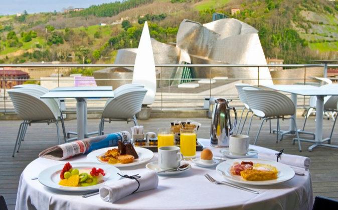 Gran Hotel Domine, miembro de Preferred Hotels & Resorts, está...