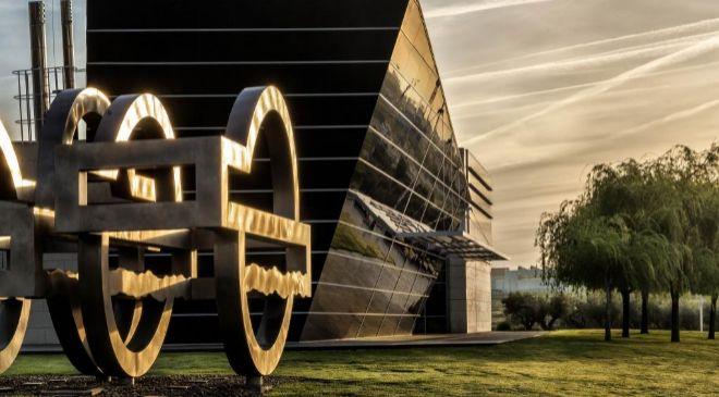 Centro de Tecnología de Repsol en Móstoles (Madrid).