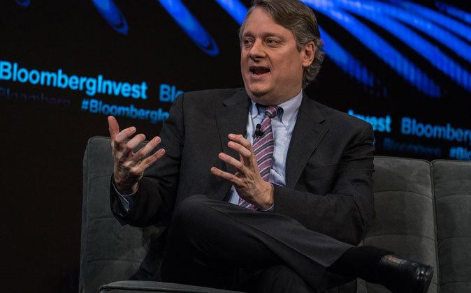 Dan Ivascyn, responsable de inversiones de Pimco.