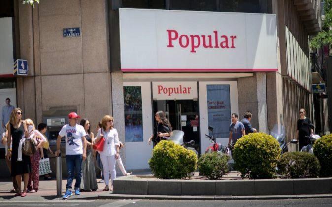 Sucursal de Popular.