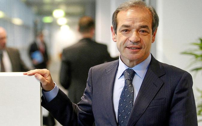 Marcelino Fernández Verdes asumió el puesto de consejero delegado de...
