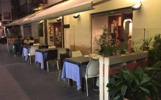 Rafa's, el auténtico destino gastronómico de Roses.