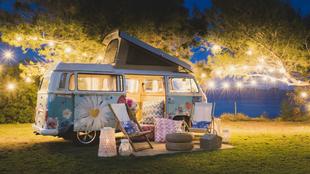 Campervan Suite