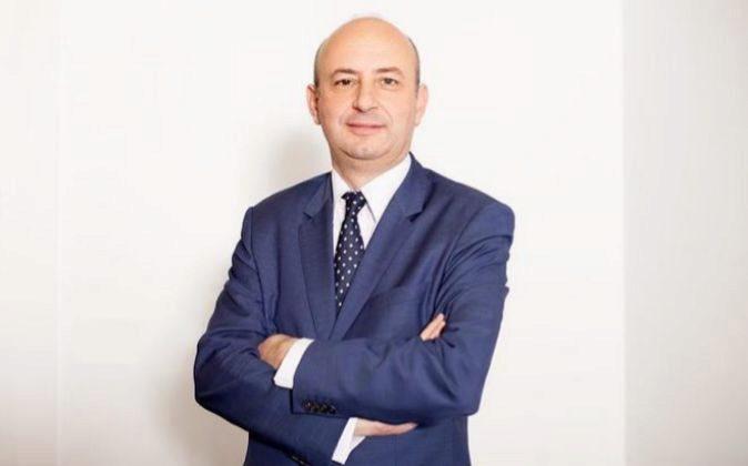 Miguel Oñate, consejero delegado de Testa Residencial.