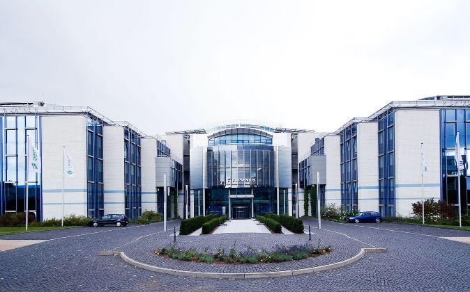 Sede central de Fresenius