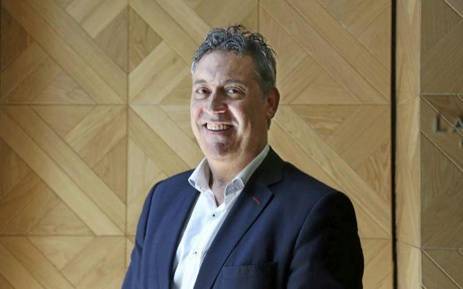 Jordi Ciuraneta, presidente de Agro Foods & Commerce (Priordei).