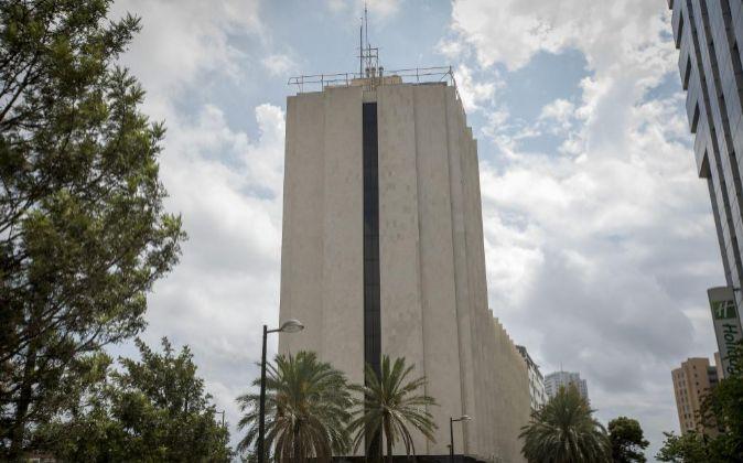 Hotel Rey Don Jaime. Atitlan compró en 2015 junto a otros inversores...