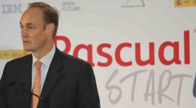 Álvaro Bernad, director de Innovación Disruptiva y Desarrollo de...