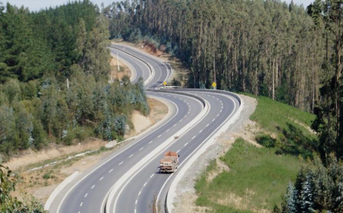 Acciona vende por 185 millones una autopista en Chile a Globalvia, que asume la deuda