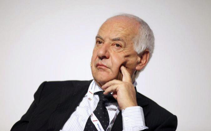 Fabio Cerchiai, presidente de Atlantia.
