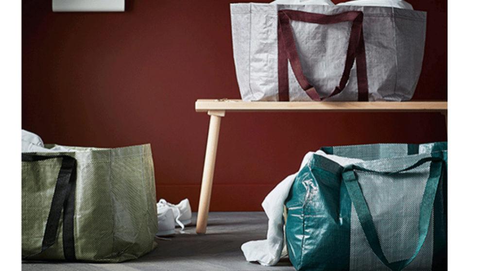 Promoción Ypperling, bolsa de compra Ikea.