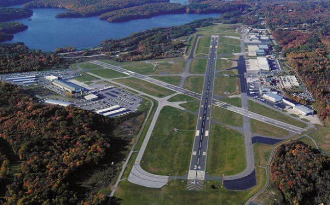 Aeropuerto de Westchester