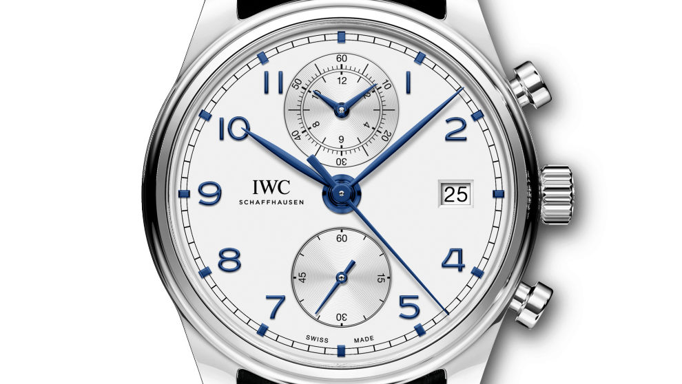 Portugieser Reloj, IWC.