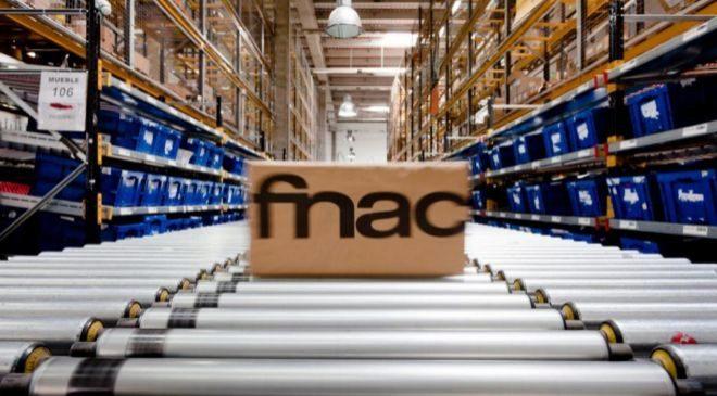 Fnac ofrece a sus clientes diversas formas de recoger sus envíos que...
