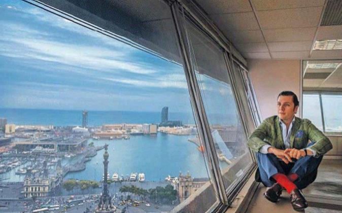 Marea Alta cuenta con unas imponentes vistas de 360 grados de...