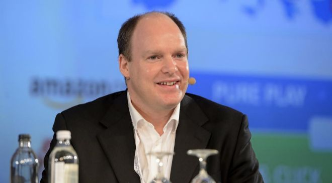 Tom Pickford, Europe & IMEA e-business director de Procter &...