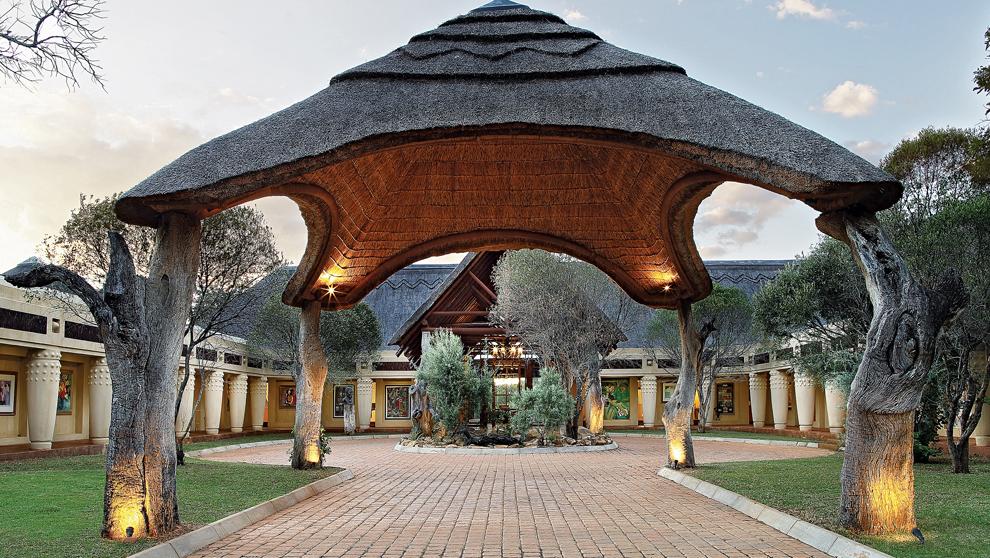 Casa Mandela