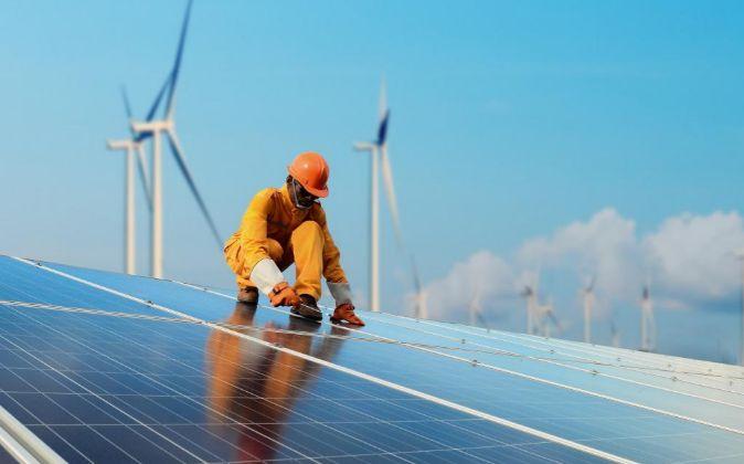 España y otros 138 países podrían abastecerse únicamente de renovables en 2050