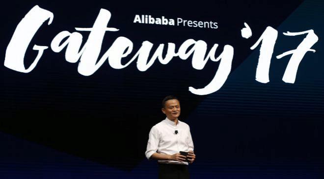 Jack Ma empezó siendo un profesor de inglés que no conseguía...