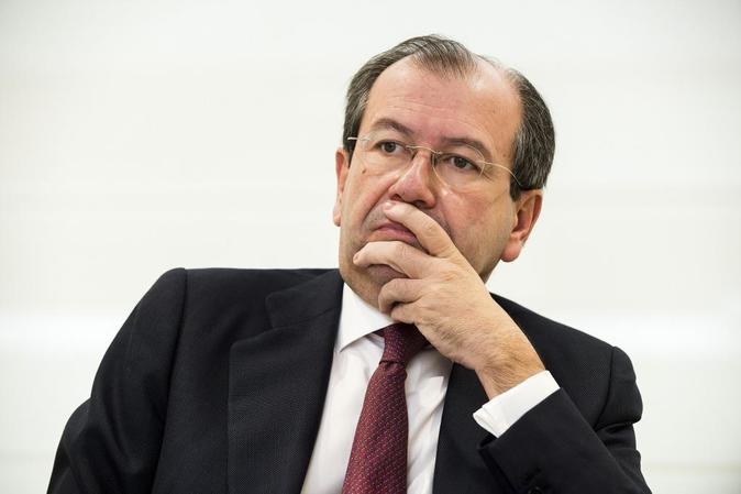 Fernando Vives, presidente de Garrigues