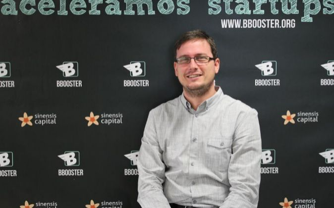 Enrique Penichet, fundador de BBooster Ventures.