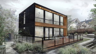 Honomobo casas prefabricadas