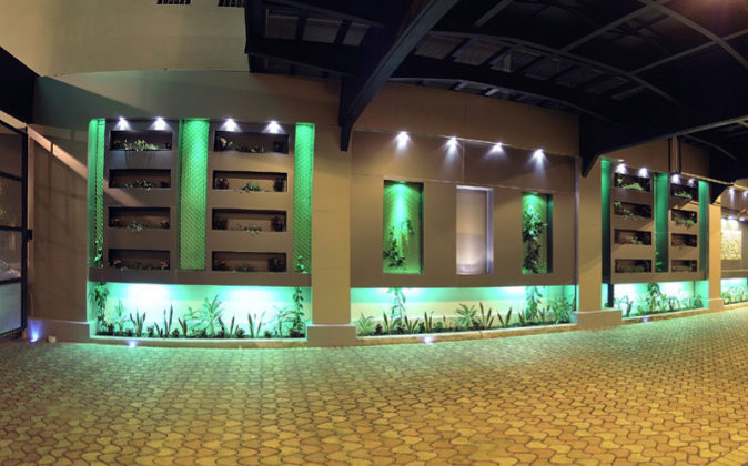 Imagen del hotel Exe Galería Man-Ging.