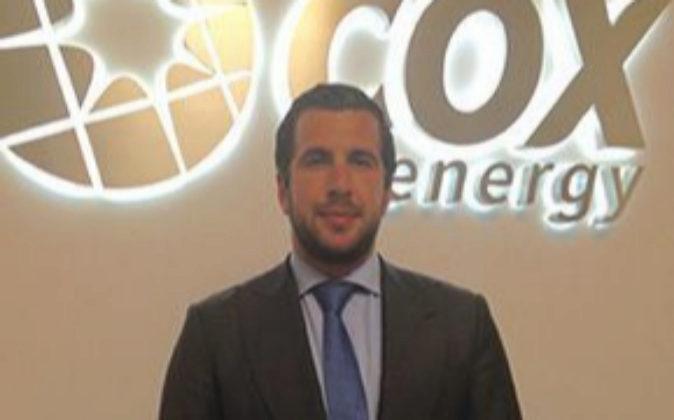 Enrique Riquelme, presidente de Cox Energy,
