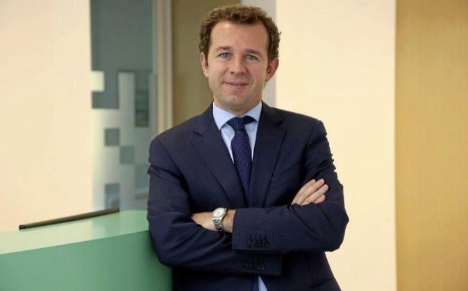 Juan Velayos, consejero delegado de Neinor Homes.