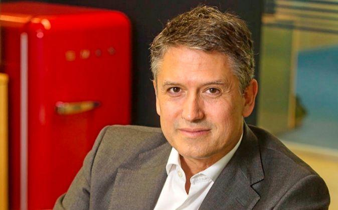 Urbiola es presidente de ISS Iberia desde enero de este año.