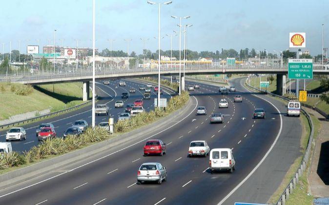 Autopista de Abertis en Argentina