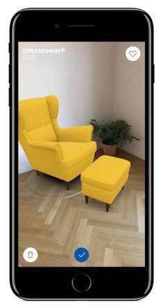 Su Casa Ver Los Ikea Para Muebles Quedarían Cómo Lanza Una En 'app' Pn0w8kO