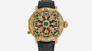 Dolce & Gabbana. Don Carlo