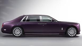 Phantom VIII Rolls Royce